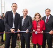 Au Havre, la Transat Jacques Vabre a déjà le vent en poupe