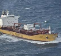 Victime d'une perte de connaissance, un marin russe secouru en mer au large de la Hague