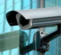 Alarme et vidéo-surveillance font capoter le cambriolage dans une entreprise près de Rouen