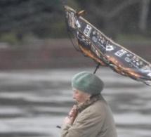 Seine-Maritime : alerte aux rafales de vent et aux risques de submersion sur le littoral