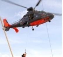 Douvres : la France participe à un exercice sur un navire à passagers