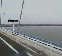 Un corps sans tête ni membres repêché près du pont de Normandie