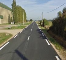 Un automobiliste de 18 ans se tue sur une route de l'Eure