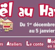 """""""Noël au Havre"""" pour les enfants de quatre quartiers, mercredi 11 décembre"""