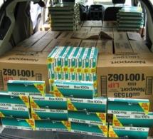 Les braqueurs d'un camion de cigarettes à Montiviliers encourent 20 ans de réclusion