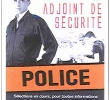 En Seine-Maritime, la police nationale recrute des adjoints de sécurité
