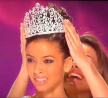 Flora Coquerel, Miss France 2014, est née à Mont-Saint-Aignan !
