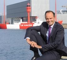 """Dans sa """"lettre aux Havrais"""" le maire-candidat affiche ses ambitions électorales"""