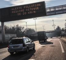 Pollution aux particules en Haute-Normandie : les recommandations de la préfecture