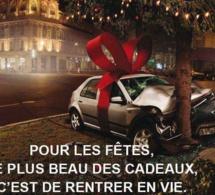 Sécurité routière : le message du préfet de Seine-Maritime pour la nuit de la Saint-Sylvestre
