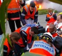 La nouvelle année débute par des tragédies en Seine-Maritime