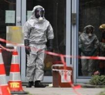 Lettres suspectes en Seine-Maritime : Et si ce n'était que de la poudre de perlimpinpin ?