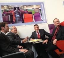 Evreux : Compin, le fabricant des sièges du TGV, décroche un gros contrat en Algérie