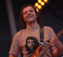 Concert d'Emir Kusturica et the No Smoking Orchestra : toutes les places vendues en 30 minutes !
