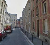 Incendie mortel au Havre : Un homme de 55 ans découvert dans les décombres de son appartement