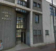 Blessé à la gorge par une lame de couteau : un suspect en garde à vue à Dieppe