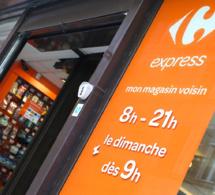 Le Havre : Les braqueurs d'un Carrefour Express interpellés en flagrant délit