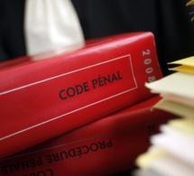Crime du Houlme : l'auteur des coups de couteau va être mis en examen pour assassinat