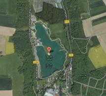 Disparu du lac de Caniel : reprise des recherches avec l'hélicoptère de la gendamerie