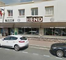 50 cartouches de cigarettes dérobées par deux cambrioleurs dans un bar-tabac du Havre