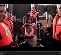 """""""J'suis pas happy"""" : Un clip des pompiers professionnels de l'Eure qui va faire du bruit !"""