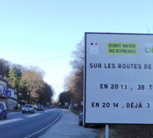 Un jeune motard tué dans une collision dans la vallée d'Eure