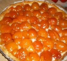 Le voleur de tarte aux abricots était recherché pour purger 9 mois de prison