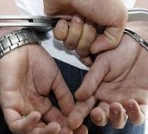 Près de Rouen, la victime se lance à la poursuite de ses cambrioleurs et les remet à la police
