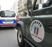 Un nouveau plan Vigipirate rénové annonce le préfet de la région Haute-Normandie