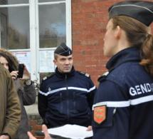 Contrôles routiers dans l'Eure : 300 infractions dont 242 pour excès de vitesse relevés en 4 heures