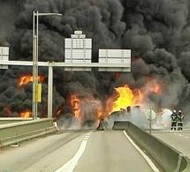 Incendie du pont Mathilde : le chauffeur du camion citerne devant ses juges ce vendredi