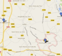 Trois habitations cambriolées dans le même périmètre : les gendarmes se mobilisent
