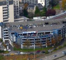 Une femme de 20 ans chute du 7e étage au CHU de Rouen : pronostic vital engagé