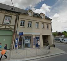 Incendie dans un commerce du centre-ville d'Etrépagny