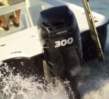 Un moteur de bateau et des appareils de mesure dérobés dans une société près de Dieppe