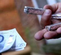 Arrêtés au Mesnil-Esnard, six fumeurs de haschich en garde à vue