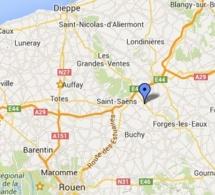 Collision mortelle en Seine-Maritime : la D915 coupée et déviée, ce matin dans le pays de Bray