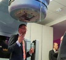 Lutte contre le cancer : un nouvel équipement de radiothérapie à la clinique Pasteur d'Evreux