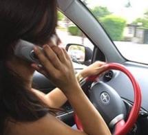 Rouen : vingt-six conducteurs verbalisés pour téléphone portable au volant