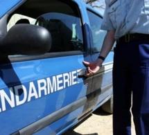 Bernay : les cambrioleurs de la pizzeria se rebellent et frappent les gendarmes