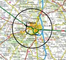 Déviation sud-ouest d'Evreux : le début des travaux, c'est pour bientôt