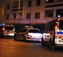 Rouen : trois hommes sérieusement blessés à coups de machette par des inconnus place Cauchoise