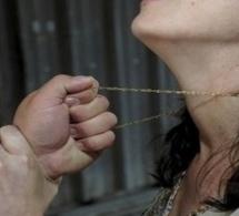 Une équipe d'arracheurs de colliers interpellée en flagrant délit à Ermont (Val d'Oise)