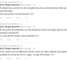 Pugilat à la Maison du rugby à Grand-Quevilly : trois blessés, cinq gardes à vue