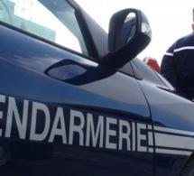 Série de cambriolages : 80 gendarmes investissent un camp de gens du voyage à Forges-les-Eaux