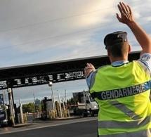 Seine-Maritime : un routier contrôlé sous l'emprise de stupéfiants au volant d'un 38 tonnes