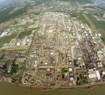 La gare de Rouen et la zone industrielle de Port Jérôme sous surveillance militaire