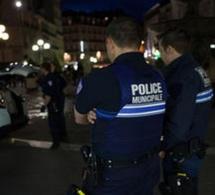 A Yvetot, ivre au volant, le fêtard fonce sur la voiture de la police municipale