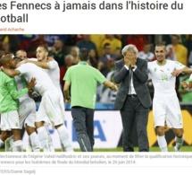 Victoire de l'Algérie : une centaine de supporters dans les rues à Louviers et Val-de-Reuil