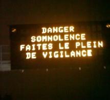 Départs en vacances : tolérance zéro sur les routes, insiste le préfet de Seine-Maritime